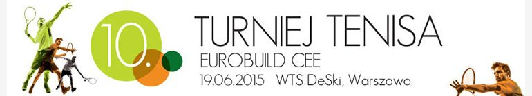 Eurobuild CEE Tennis Tournament