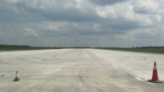 Warsaw-Modlin Airport will be open soon