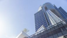 Econocom Leases Space In Spektrum Tower