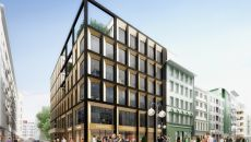 i2 Development builds three office investments in Wrocław