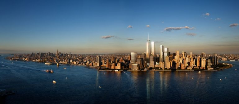 View at Manhattan (pic dbox, Silverstein Properties)