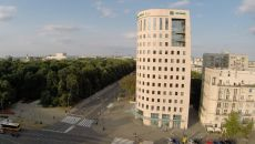 New Tenant Leases Space In Centrum Krakowska