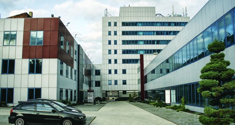 Photo of Business House Żeligowskiego office building