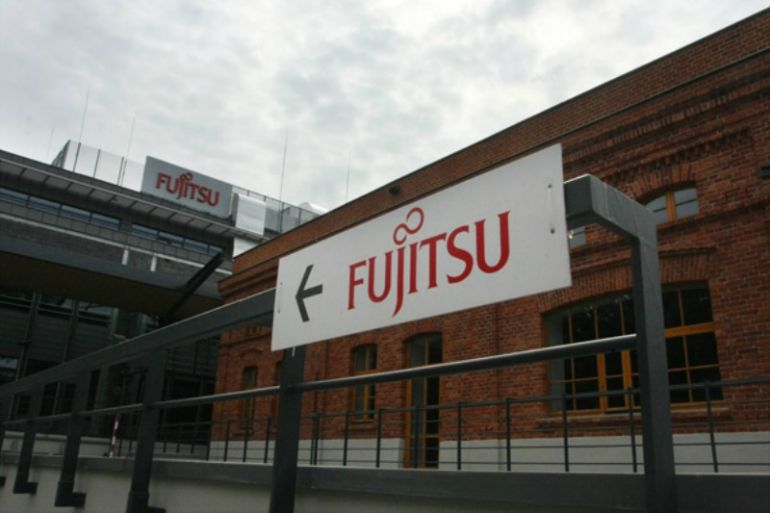 Fujitsu Common Service for Finance and Accounting Center in Łódź, pic by uml.lodz.pl