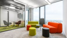 Green Office for Lafarge