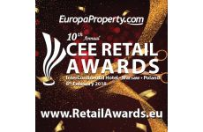 10th CEE Retail Awards