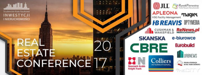 Real Estate Conference 2017