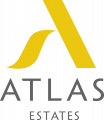 Atlas Estates logo