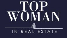 Top Women In Real Estate: Last Weeks To Submit Your Entry Form