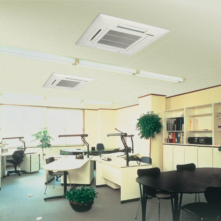 Solutions for the office proposed by Elektronika SA