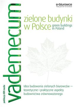 "Vade mecum - ""Green buildings  in Poland"""