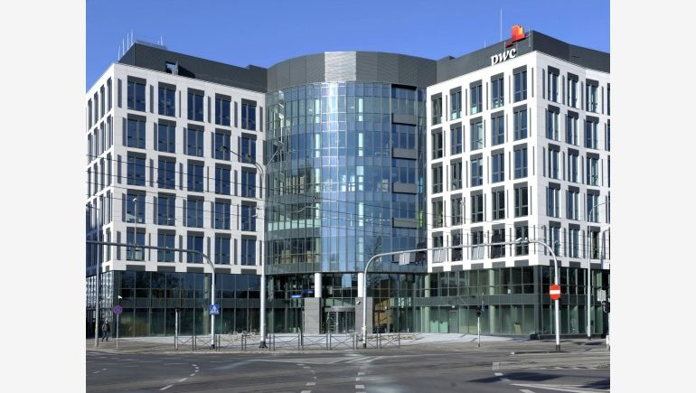 Wrocław office building Aquarius Business House was finally sold to a Spanish investor