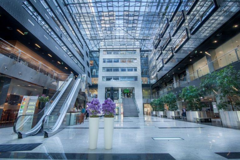 Ambasada Norwegii Ma Nową Warszawską Siedzibę