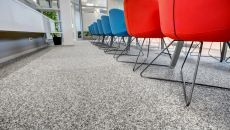 Resin Flooring For Your Office: 5 Major Trends
