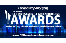 EuropaProperty's 7th annual CEE Investment and Green Building Awards