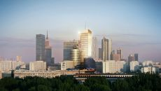 Office Real Estate Market 2014 in Warsaw