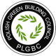 Polish Green Building Council logo