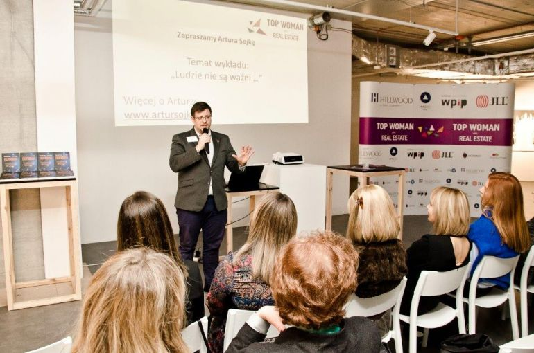 Real Estate Talks Warszawa