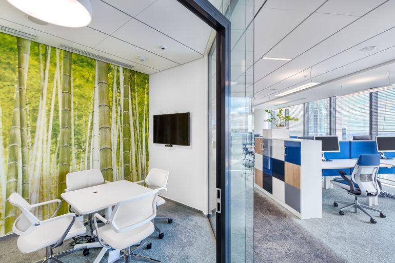 Biuro Deloitte W Q22