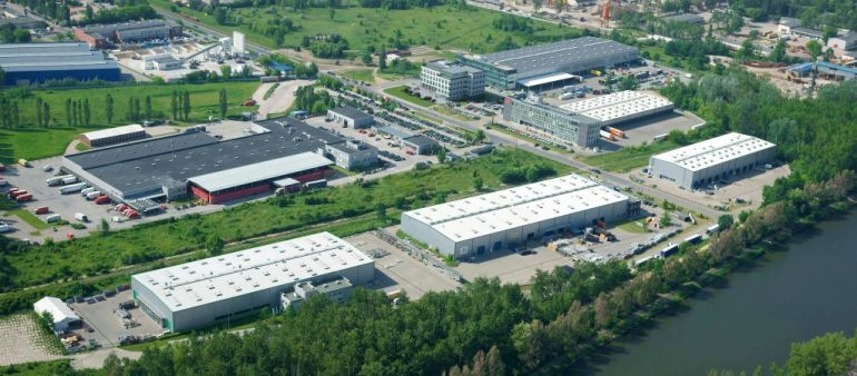 Impel extended a lease agreement concerning over 2000 sq. m of office area