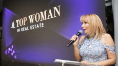 Nagrody Top Woman in Real Estate rozdane