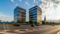 Second office owned by Silesia Business Park is already commissioned