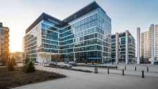 Leading research company Nielsen signs 4,600 sq m at Gdanski Business Center in Warsaw