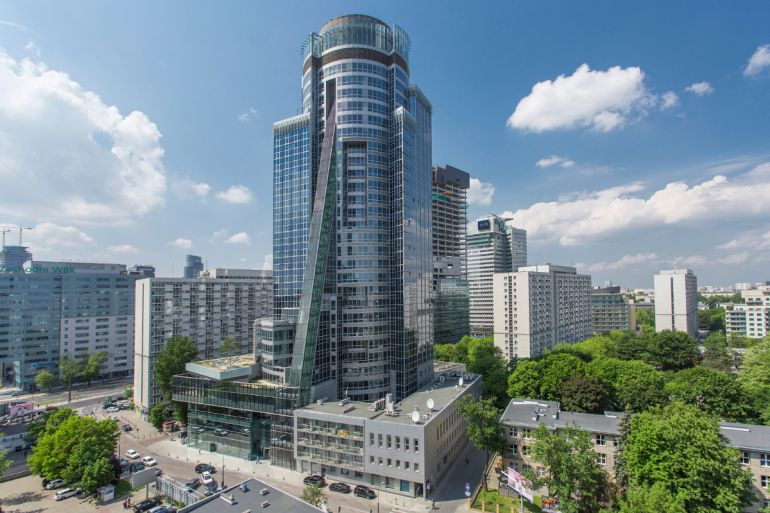 SPEKTRUM Tower