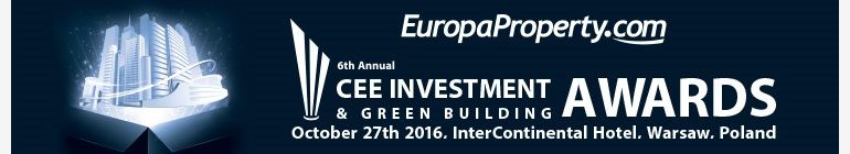 6. CEE Investment & Green Building Awards
