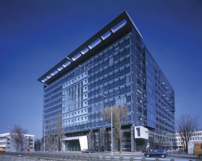 Focus Filtrowa Zmienia Właściciela Transakcje E Biurowcepl