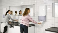 Bathroom: How To Deal With Heavy Traffic