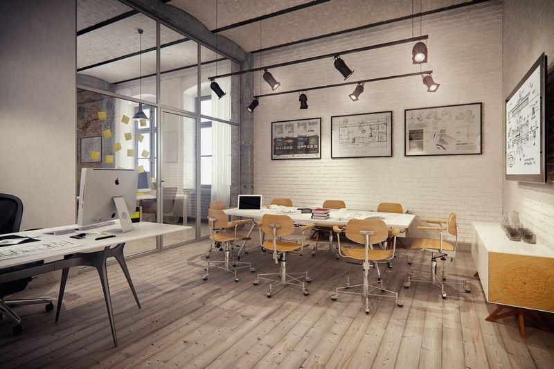 W nowej papierni obok nowoczesnych mieszka w stylu for Z gallerie interior design