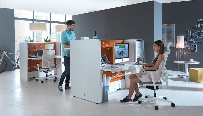 fot. Mikomax Smart Office