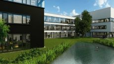 Millward Brown will move in to the Wilanów Office Park