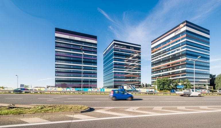 Silesia Business Park