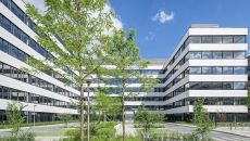 Business Garden Poznań: Office Space for GSK Services