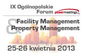 9th Poland-wide Facility Management & Property Management