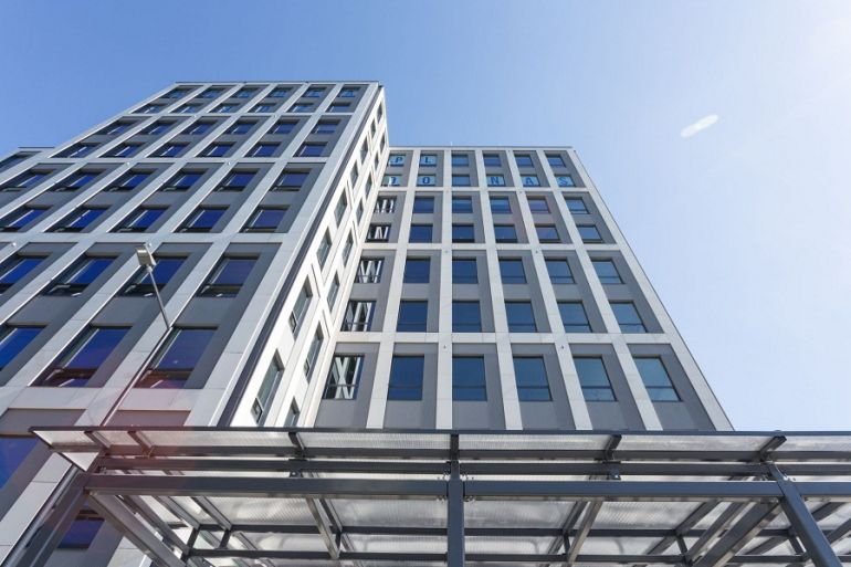 Echo Investment signed a preliminary sale contract with Echo Poland Properties concerning 7 office buildings