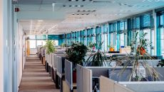 How To Restore Attractiveness To Office Space? A Few Words on Revitalization