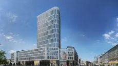 Plac Unii applied for BREEAM