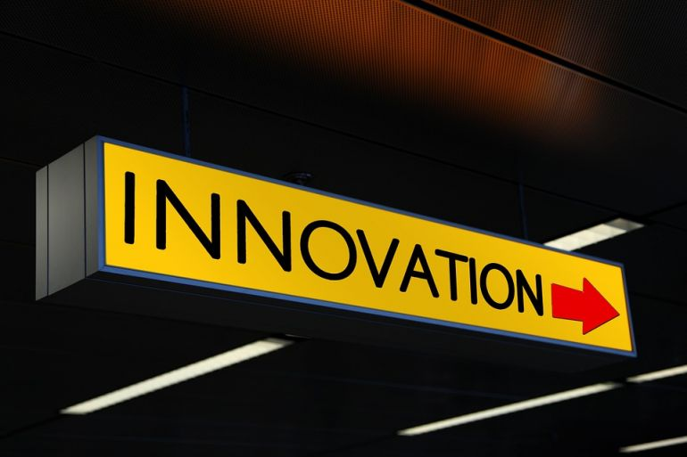 Polish start-ups have a problem with innovativeness (pic pixabay.com)