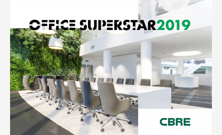 Konkurs Office Superstar 2019