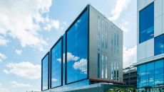 Most Environment-Friendly Office Building in Krakow