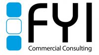 FYI Commercial Consulting logo