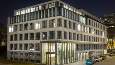 BREEAM dla Carpathia Office House