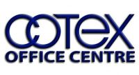 COTEX Office Centre logo