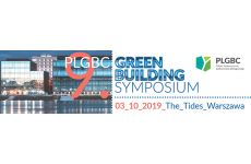 Driving positive change - 9. PLGBC Green Building Symposium