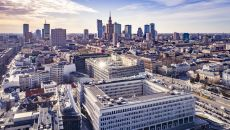 Warsaw Offices Are Likely To Become More Expensive