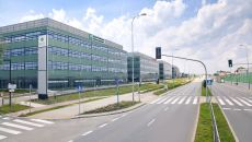 Poleczki Business Park with renegotiation and new lease contracts