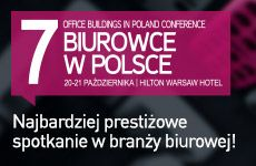 VII conference Office Buildings in Poland